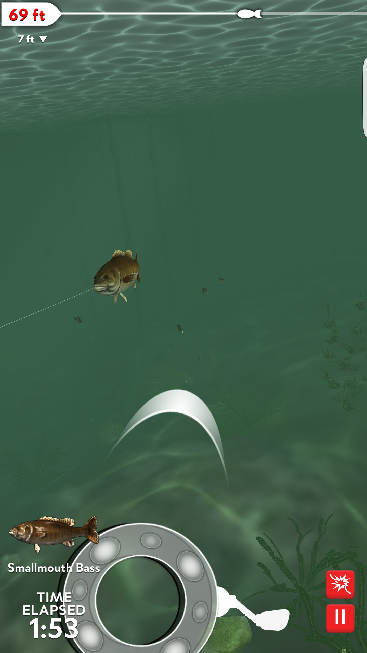 рыбалка дейли