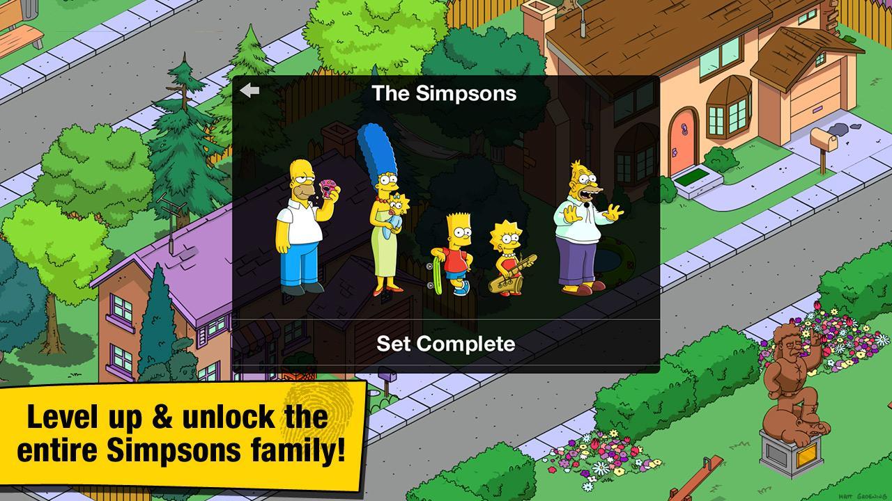 Симпсоны онлайн смотреть 4 фотография
