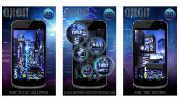 картинки на телефон андроид на заставку